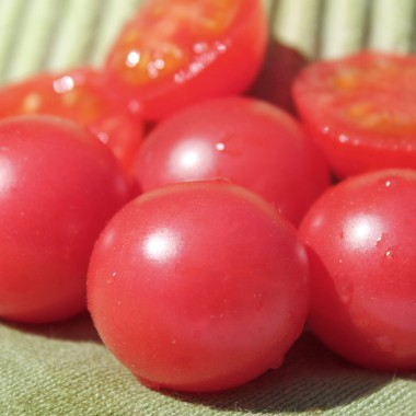 deaflora tomate brandywine cherry. Black Bedroom Furniture Sets. Home Design Ideas
